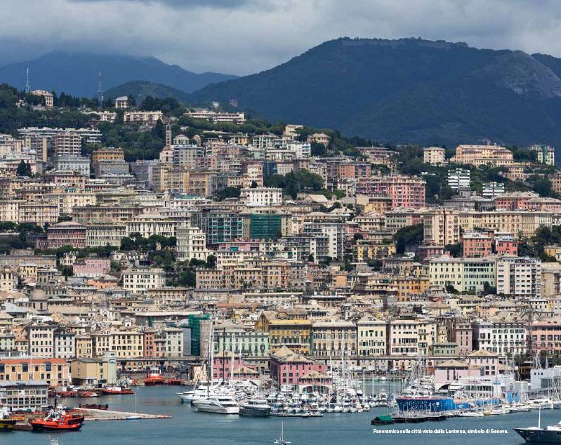 Genova | Crêuza de Mä 4
