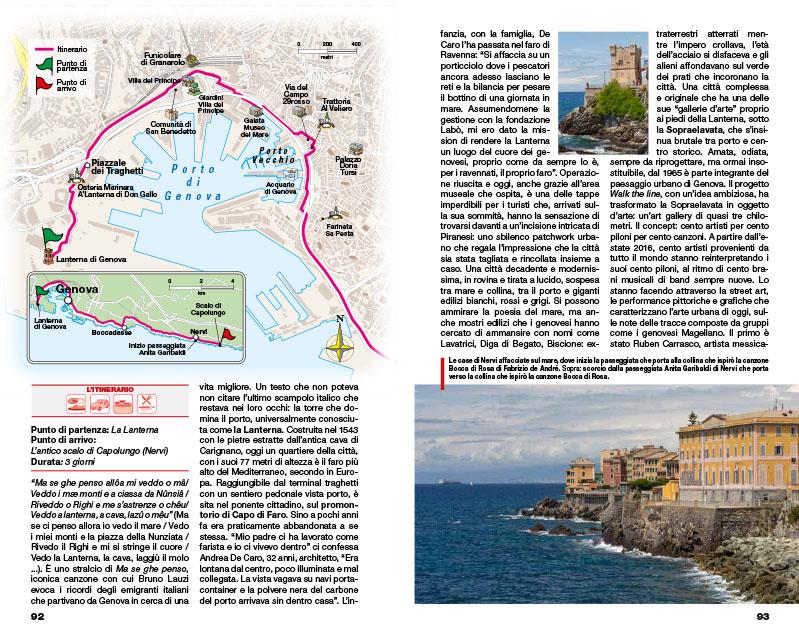Genova | Crêuza de Mä 5