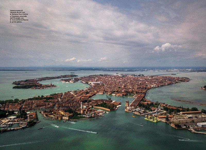 Arsenale. La fabbrica di Venezia 3