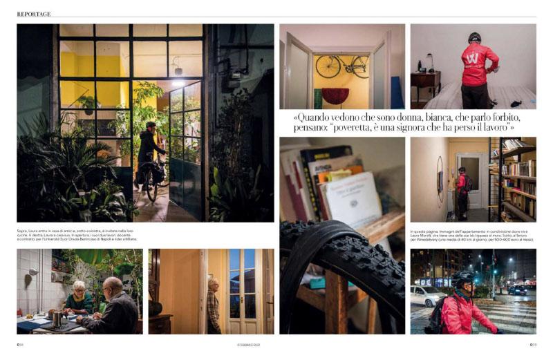 Laura Morelli | Milano a ruota libera 2