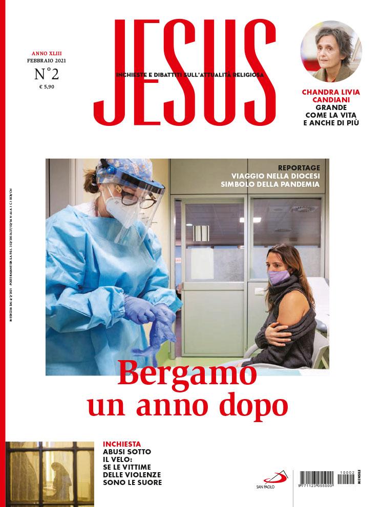 Bergamo | Un anno dopo 1