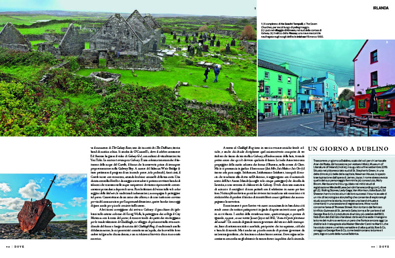 Irlanda | Il posto più strano del mondo 3