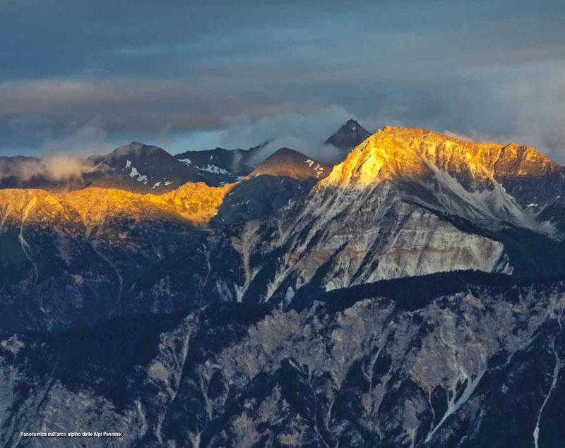 Svizzera Vallese | Montagne con vista 6