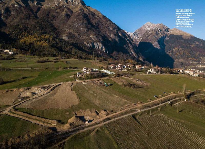 Cambio campo | Viaggio nell'agricoltura italiana stravolta dal clima 13