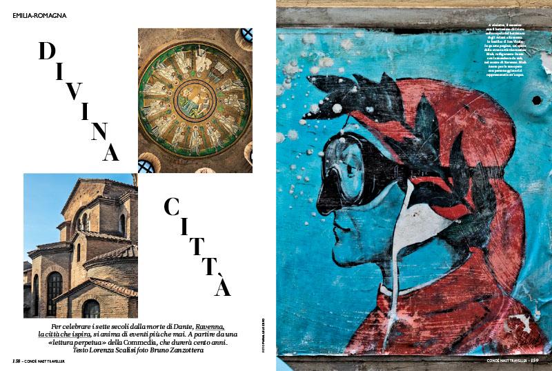 Ravenna | Divina città 1