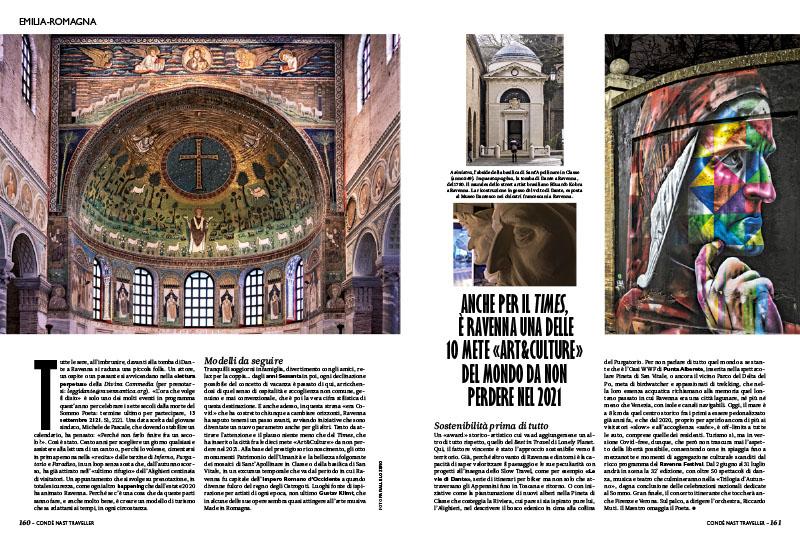 Ravenna | Divina città 2
