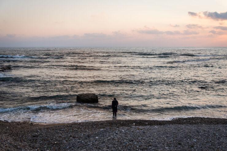 Lebanon's Fragile Dream