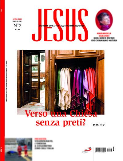 Il dibattito | Verso una Chiesa senza preti? 5