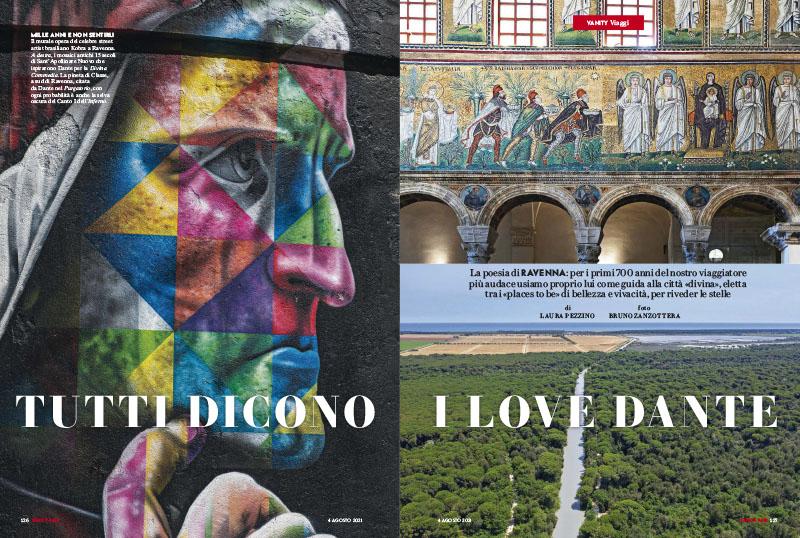 Tutti dicono I Love Dante 1