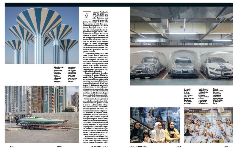 Kuwait | Storie di un altro Golfo 2