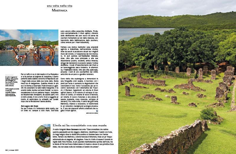 Martinica | Il giardino dei Caraibi 5